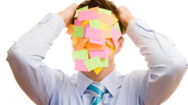 Neuspokojivé pracovní výsledky mohou být výpovědním důvodem, pokud je zaměstnanec neodstranil, Foto: SXC