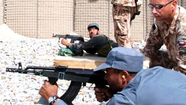 Nejvíce peněz šlo do Afghánistánu a do Kosova, Foto: MO ČR army.cz