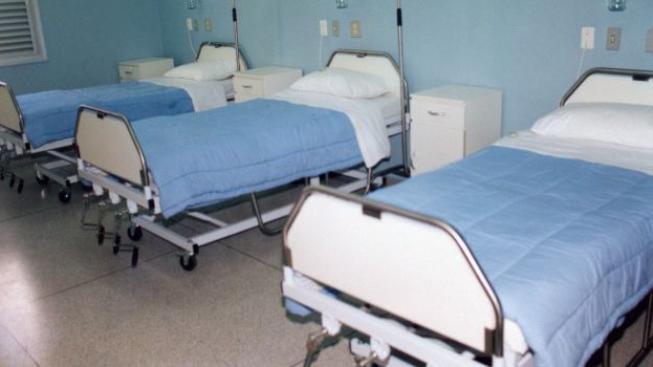 Kromě seniorů a dětí by podle návrhu měli levnější pobyt v nemocnici také lidé, kteří nejsou plně soběstační, Foto:SXC