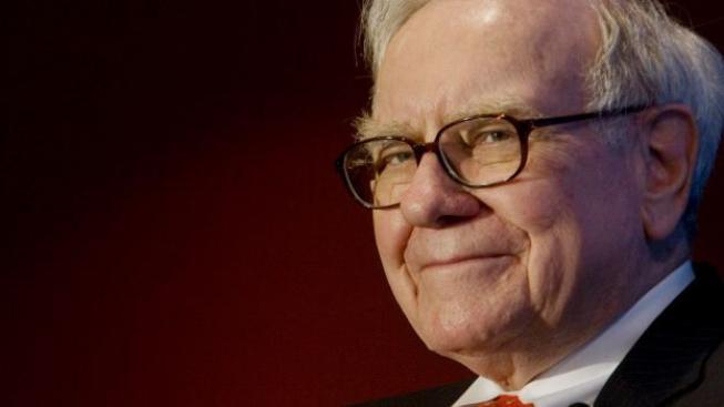 Podle Buffeta je problém to, jestli cena za tuto službu klientovi přinese více profitu než ztráty, Foto:forexuaonline.com