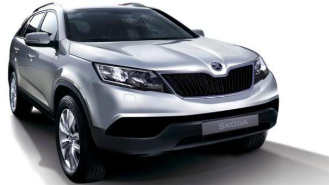 Škodě chybí rodinné MPV na bázi stávajícího Volkswagenu Sharan, Foto:Forbes/Facebook