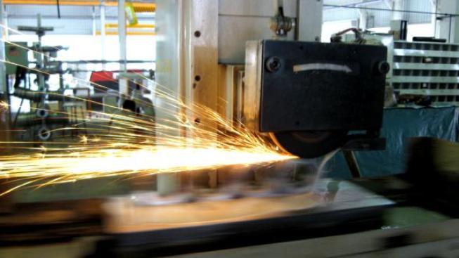 K růstu průmyslu nejvíce přispěla výroba motorových vozidel., Foto:SXC