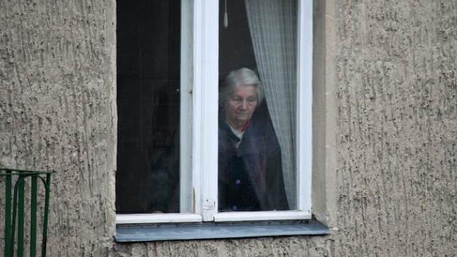 Podle Varvařovského by měl funkční sociální systém lidi v nouzi zachytit v okamžiku, kdy jim teprve ztráta bydlení hrozí, Foto:SXC