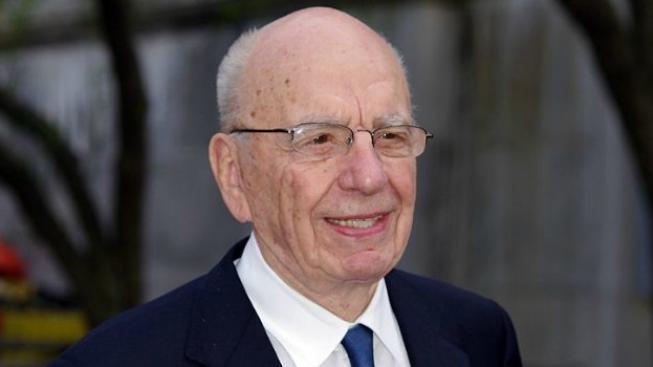 Murdoch se zřekl pozic ve firmách News Corp Investments, News International Group Limited a Times Newspaper Holdings. Pod správní rady těchto společností spadají například listy The Sun, The Times a The Sunday Times., Foto:SXC