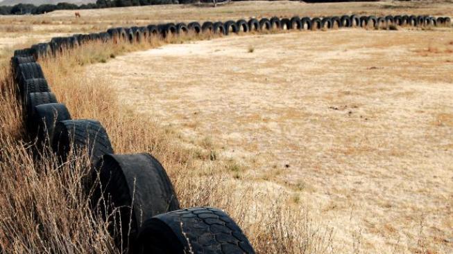 Testovaly se dva rozměry letních pneumatik: patnáctipalcové, které jsou vhodné pro menší typy vozů, a sedmnáctipalcové, vhodné pro vozy nižší střední třídy. Foto:SXC