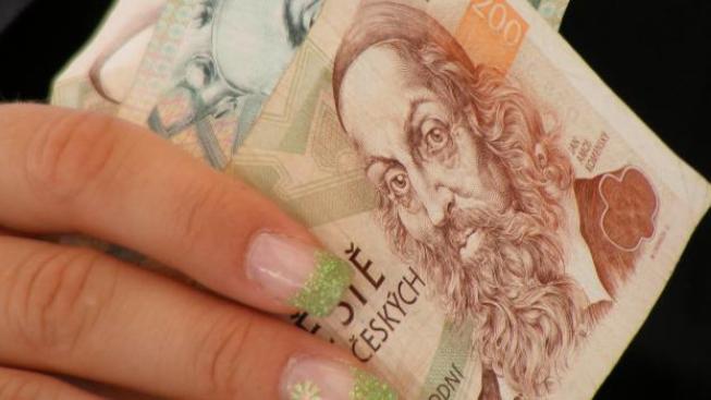Zatímco podíl úvěrů v selhání klesá, roste počet vyhlášených osobních bankrotů. Foto:NašePeníze.cz