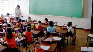 Za školné na základní škole se platí i desetitisíce