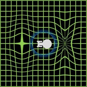 Model warpového pohonu