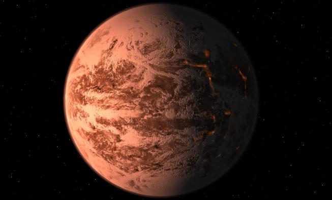 Glie 581 g