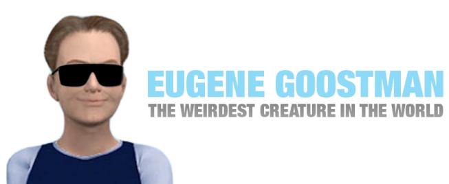 Eugene Goostman