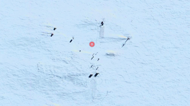 Antarktická vědecká stanice