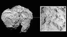 Kde zaparkovat na kometě? Zeptejte se Rosetty