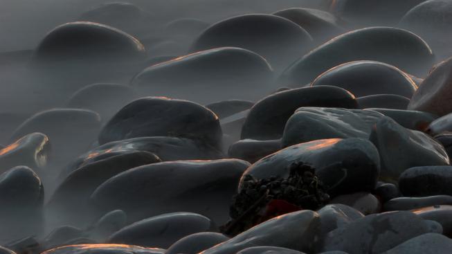 Poslechněte si, jak zní tajemné zpívající kameny