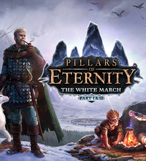 Pillars of Eternity: The White March - Part II