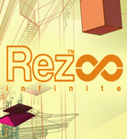 Rez Infinite