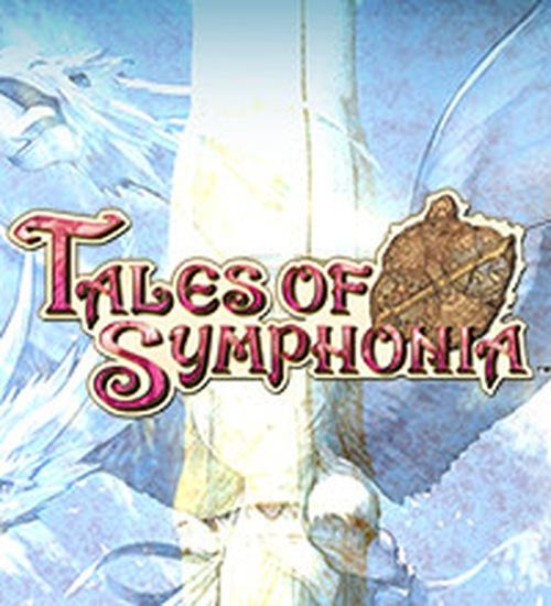Tales of Symphonia HD Edition