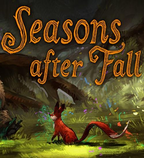 Seasons after Fall