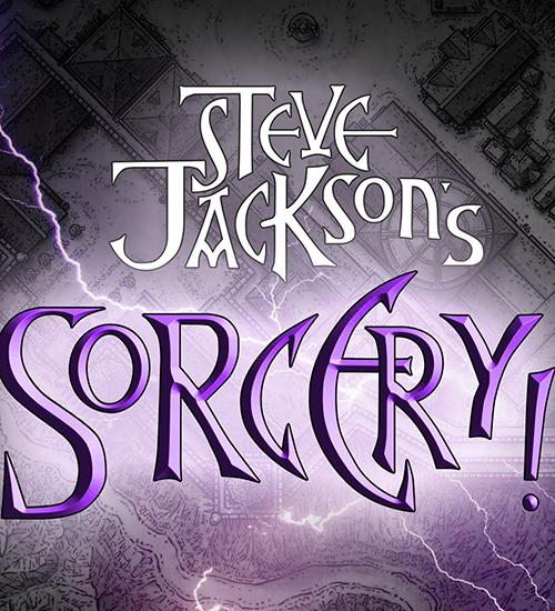 Sorcery! Part 4