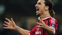 Ibrahimovic a Silva odcházejí z Milána do PSG. Za 65 milionů eur!