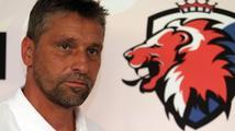 Lev bude hrát své domácí duely v KHL v pražské Tipsport areně