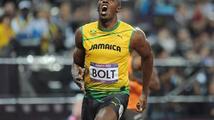 Druhý start, druhé zlato: Bolt vstoupil mezi nesmrtelné