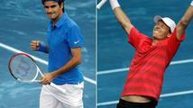 Senzace! Berdych vyřadil Federera a čeká ho Murray