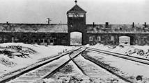 Německá prokuratura obžalovala dalšího dozorce z Osvětimi. Je mu 93 let
