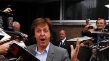 McCartney se po 42 letech vrací na místo činu