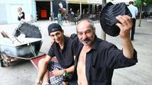 Výjimečný zážitek: Nechte se provést po Praze bezdomovci