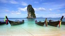 Češi mohou do Thajska cestovat bez víz. Cestovní pas je nadále vyžadován