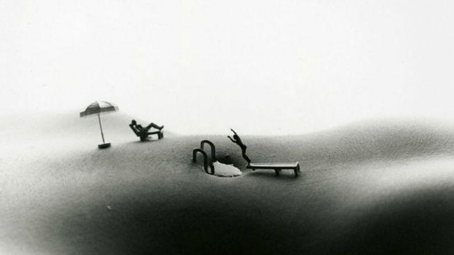 Bodyscapes[5] FOTO: Allen Teger