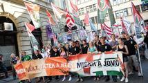 Maďarští radikálové přitvrzují, chtějí stíhat lovce nacistů