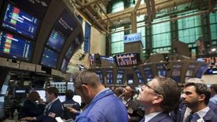 Situace kolem Ukrajiny výrazně nahrála evropským akciím