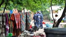 Francouzská policie roztáčí další kolo vyhánění kočovných Romů