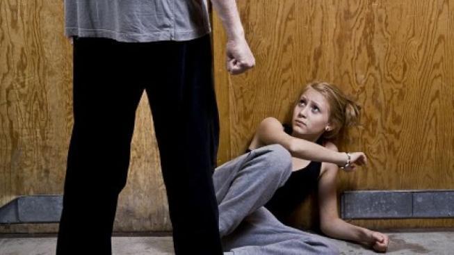 признаки что к девочке пристает отчим более сложный способ