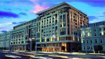 Hotelový gigant InterContinental zvýšil zisk