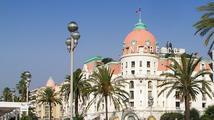 Hotel Negresco ve francouzském Nice oslaví sto let