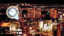 V Las Vegas vyroste nejvyšší ruské kolo na světě
