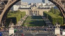 81,4 milionu turistů! Nejnavštěvovanější zemí světa je Francie