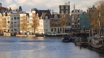 Nizozemí: Daňové kontroly na prostitutky