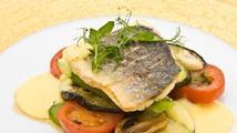 Česká ryba - ta vás chytne! Je tu gastronomický festival