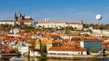 Střední Čechy a Praha vytahují esa letní sezóny
