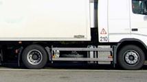 Švýcarská policie zastavila řidiče, jenž byl 42 hodin za volantem