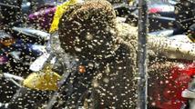New York bojuje s invazí včelích rojů