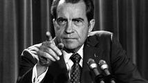 Archivy odtajnily Nixonovy nahrávky o Watergate i Vietnamu
