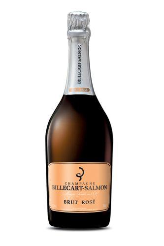 Šampaňská vína z domu Billecart-Salmon