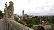 Kutná hora - nejbohatší město středověku