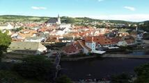 Co spojuje Olomouc a Český Krumlov?