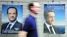 Francouzi rozhodují o prezidentovi, souboj je dramatický