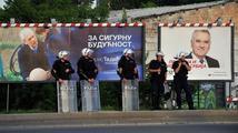 Řekové a Srbové dnes rozhodují o budoucnosti své i Evropy